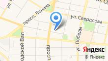 IBeer на карте