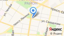 *витаспорт* на карте