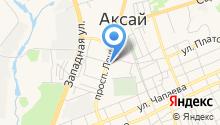 Ветеран, ТСЖ на карте