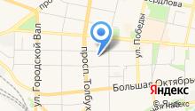 MamaBay на карте