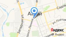 Терминал, КБ Центр-инвест на карте