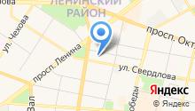 Freedom Studio на карте