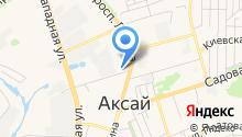 ФАВОРИТ-ТРАНС на карте