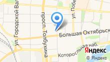 Ndtech Yaroslavl на карте