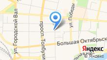 MarkSports на карте