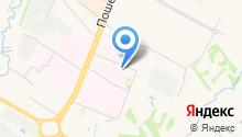 Авто-Партнер на карте