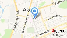 АльтерМед+ на карте