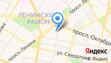 CSoft Ярославль на карте