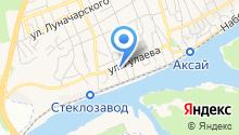 Свято-Одигитриевский приход на карте