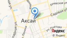 агенство фаворит на карте