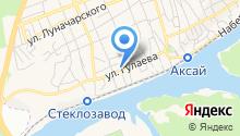 Бильярдный клуб №1 на карте