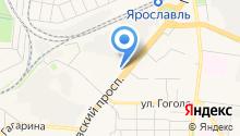 MD-Регион на карте