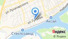 Группа Анонимных Алкоголиков на карте