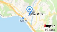 LIZA на карте