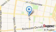 Rele enclusive на карте