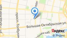 Abc school на карте