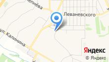 Spar Ярославль на карте