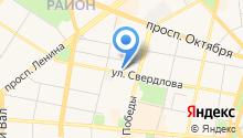 ELEMENТарно на карте