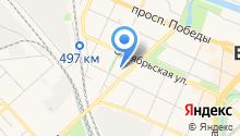 АртСити на карте