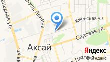 AON на карте
