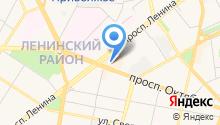 MiniSota на карте