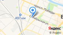 АВТОПРАЙМ на карте
