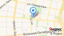 Mr.Desertus на карте