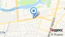 BestMast Service на карте