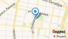 Hoy-xay на карте