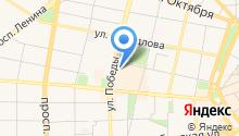 LuLu на карте