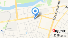 Fonariki market на карте