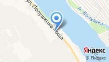 ЯрХим на карте