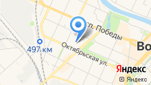 IT-Doctor на карте