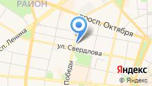 Smile expo на карте