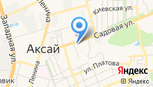 ДентаПлюс на карте