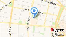 Profcosmetics на карте