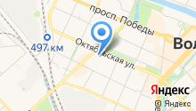 Alex-Argo.ru на карте