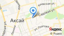 ЦАРЬ ПРОДУКТ на карте