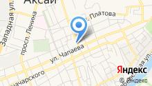 Maxxi Coffee на карте