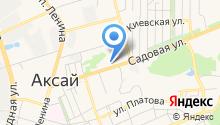 Адвокатский кабинет Добровольской С.П. на карте