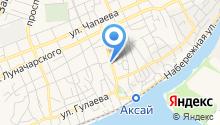 Инжектор-Сервис на карте