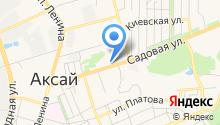Нотариус Газалов А.В. на карте