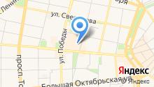 Hlop shop на карте