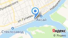 Давыдов-Мебель на карте