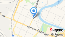 КОНТЭКС-Кран на карте