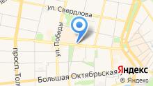 One More на карте