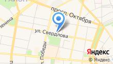 ЯрЮрист на карте