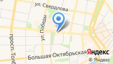 JK nail salon на карте
