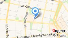 PRIME на карте