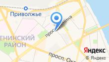 GS на карте